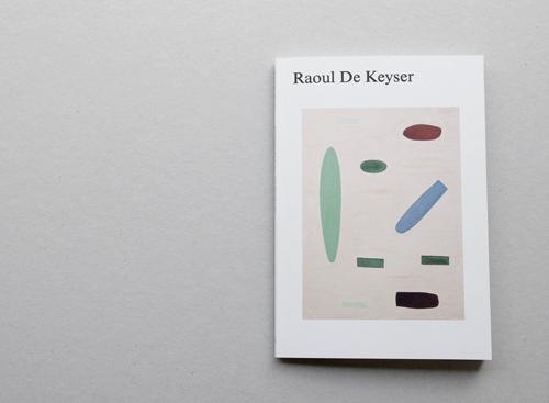 Raoul de Keyser: Retour 1964